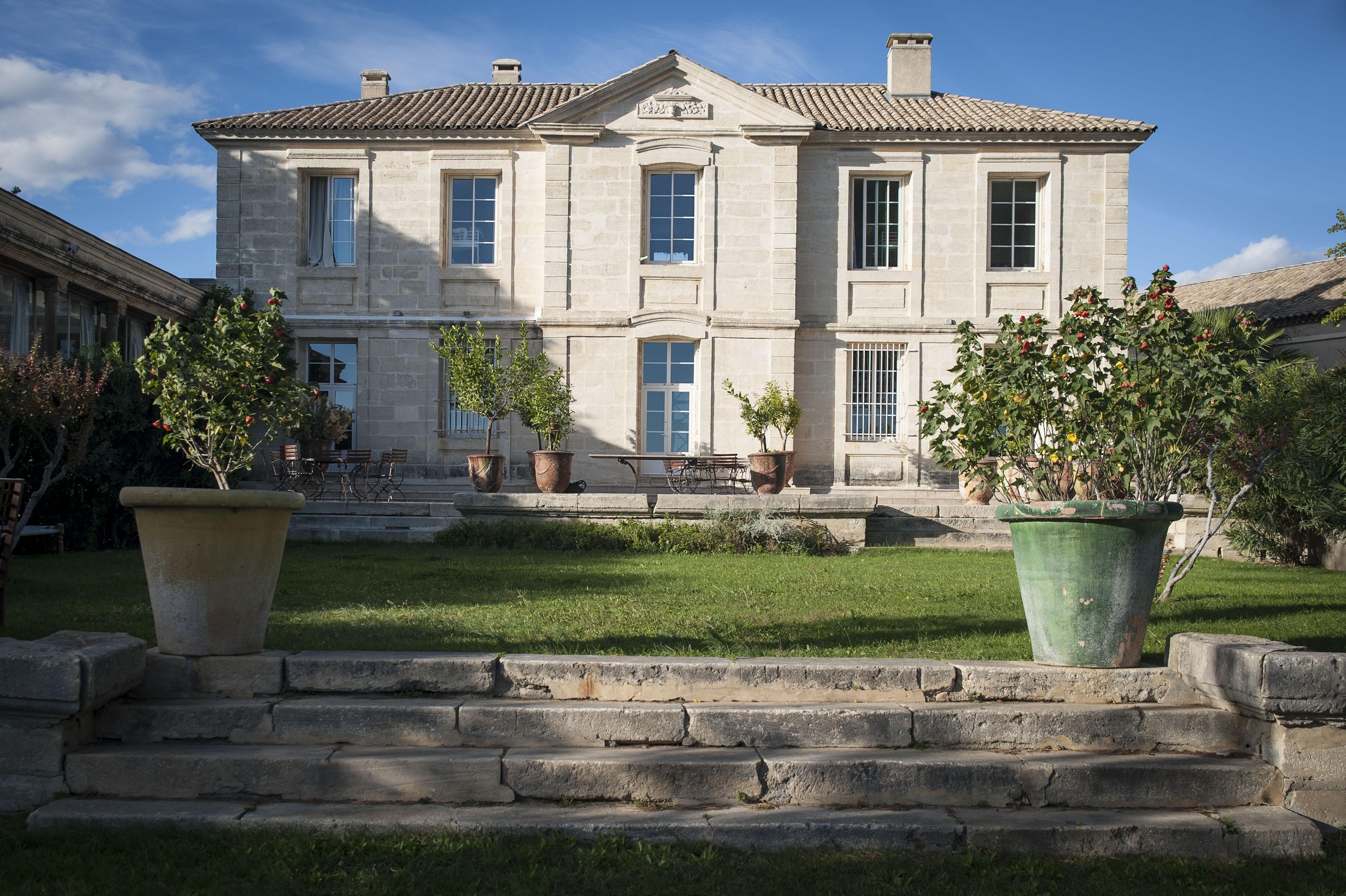 chateau-de-puech-haut-a-saint-drezery