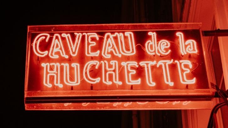 caveau-de-huchette-a-paris