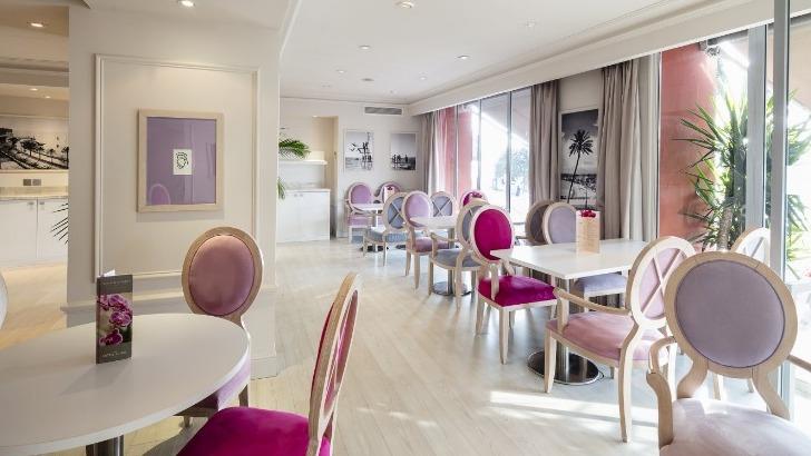 Hôtel Suisse à Nice